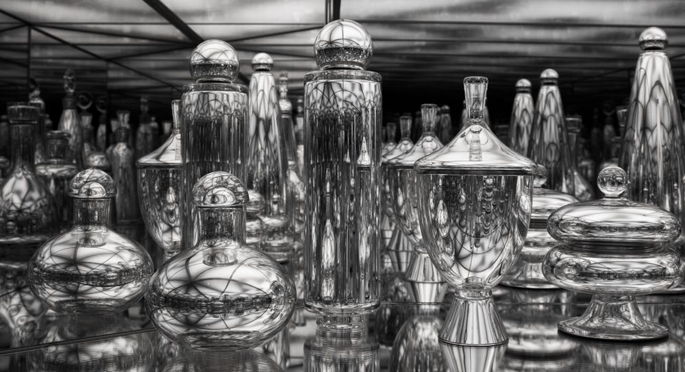 Photograph - Endlessly Repeating Twentieth Century Modernism
