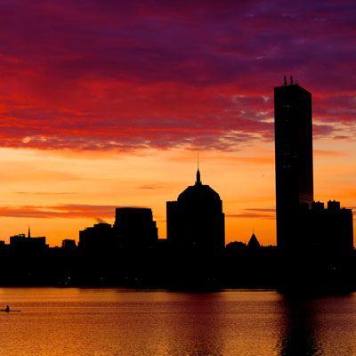 Project - Boston Photography